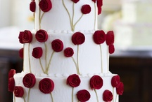 Cakes  / by Betty Davies