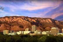 Travel: New Mexico