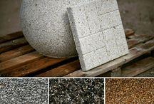 Технология techvazon / Технология techVAZON - производство бетонной продукции из каменной крошки
