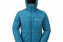 Women's Jackets / Women's expedition and outdoor clothing