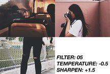 Vacilo filtros