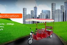 Electric Tricycle Exporters / Shiva Group is one of the best electric tricycle exporters. Find detail on sahara 3 wheels electric tricycle importers, manufacturers and dealers companies in Delhi India.