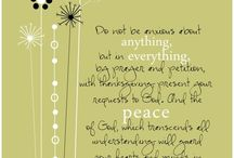 Bible verses ♥️