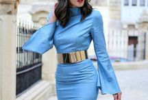 Красивые и модные платья фото