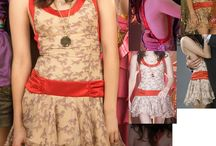 Wild child poppy moore party dress