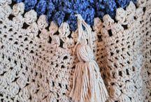 mis tejidos /  tejidos hechos a mano para bebés y niños