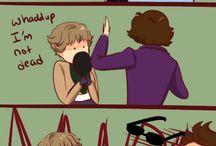 Sherlock / Sherlockkkkkkkk!