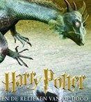 Harry Potter en de relieken van de dood 1