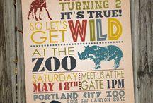 Parties - Zoo