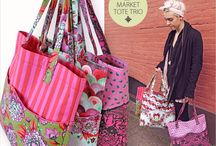 Tula pink obsession / All things Tula x
