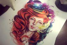 Art / Nice arts✨