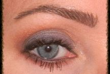 Various Makeup Looks / Experimenting with all sorts of makeup brands Website http://www.ruse.co.za
