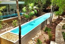 Pool for my garden