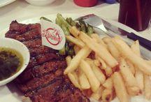 Belly Satisfaction #FoodTravel