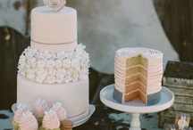 Cakes / Cakes / by Neva Leota