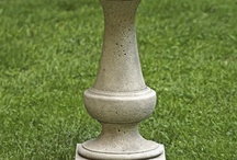 Bird Baths and Attracting Birds! / by Garden-Fountains.com
