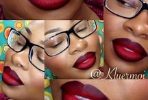 Makeup / by Jennifer Whipple