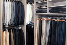 Jay's Closet