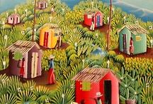 Creole Art