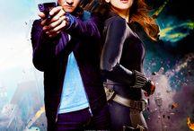 Clint Barton & Natasha Romanoff / Clint, Natasha and their friendship