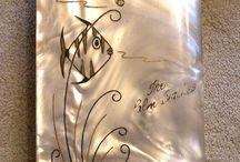 vintage cigarette case / by terri coutts