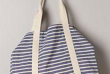Bags / by Brooke Mavretich