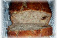 Breads/breakfast