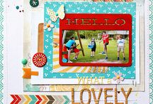 That Gal Can Scrap! / Amazing creations from amazing scrapbookers