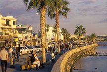 Paphos Airport Transfer