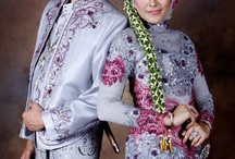 Tata Rias & Busana Pengantin Berjilbab / tata rias dan busana untuk pengantin berjilbab