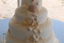 T&S Wedding Cake Ideas / by Debi Fuell