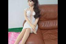 135cm silicone sex doll