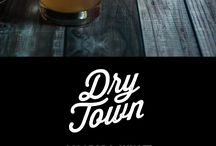 Dry Town Recipes