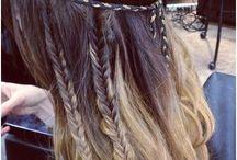 Hair & Beauty / by Lauren Moran