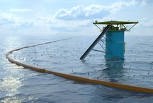 Water / Innovative ideas to enhance clean water around the world
