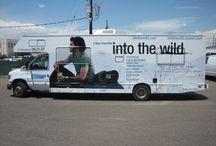 Camper, Van & Trailers Wrapped