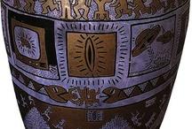 Ceramics - painters as ceramicists / by Joseluis Del Bogatell