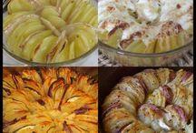 Food ideas / by Katrin Unt