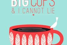 Coffee Quotes / by Kristen Gould