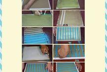 DIY / Hazlo Tu Mismo / Descubre que puedes hacer con tus propias manos
