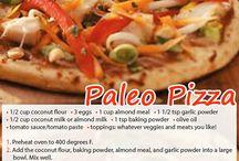 Paleo Recipes / by Ruth P