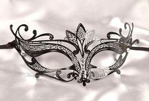 would love a masquerade party!!