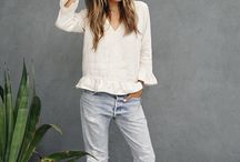 Style : Slow Summer