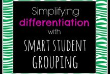 Classroom - Sm. Group