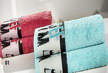 Πετσέτες Σετ Britannica 02 Nima