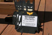 Party Ideas - Lego Batman