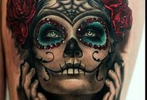 tatoo my