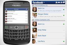 descargar facebook messenger para blackberry