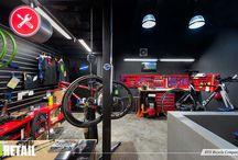 Cool Workshops/Shops