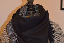 couture foulard
